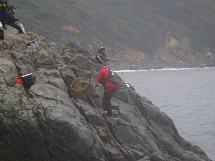 2012クロ釣り王者13