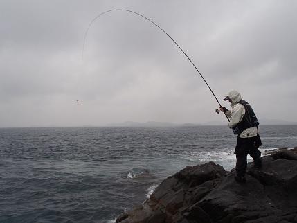 2012クロ釣り王者14