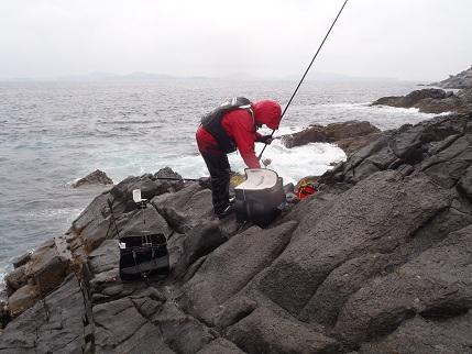 2012クロ釣り王者16