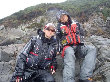 2012クロ釣り王者19