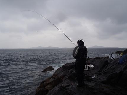 2012クロ釣り王者20