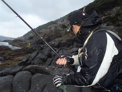 2012クロ釣り王者21