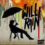 ブルーノ・マーズ It-Will-Rain