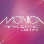 モニカ Monica - Anything (To Find You)