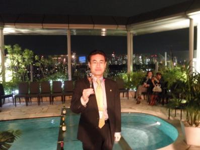 コノスルパーティ2011101902