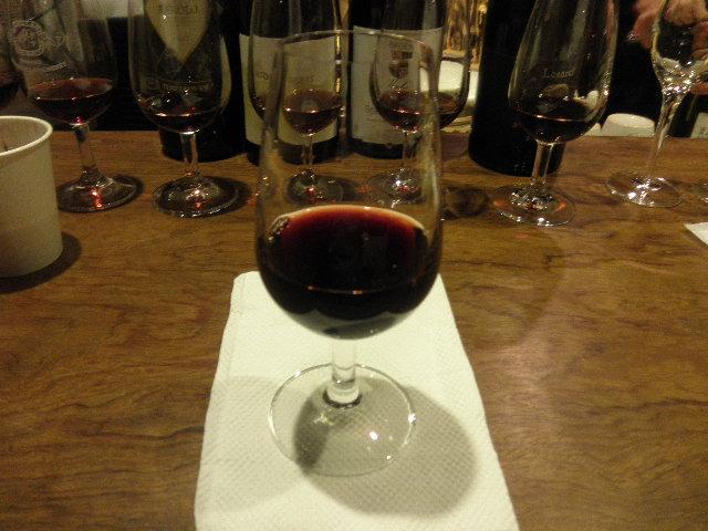 赤ワイン7