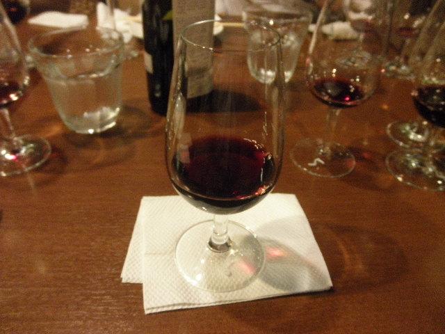 6番目赤ワイン