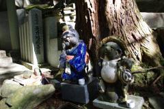 おタヌキ様 (640x427)
