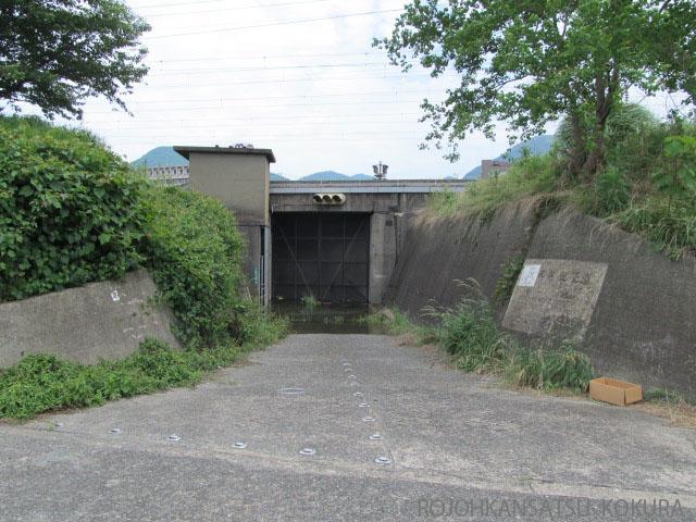 東小倉駅1