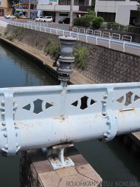 上砂津橋④