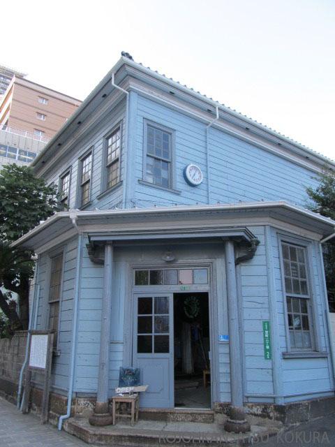 小倉県庁舎1
