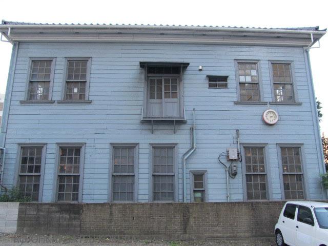 小倉県庁舎