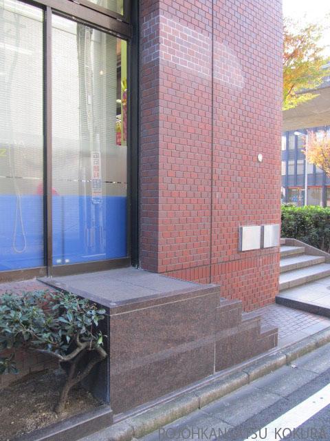 堺町純粋階段3