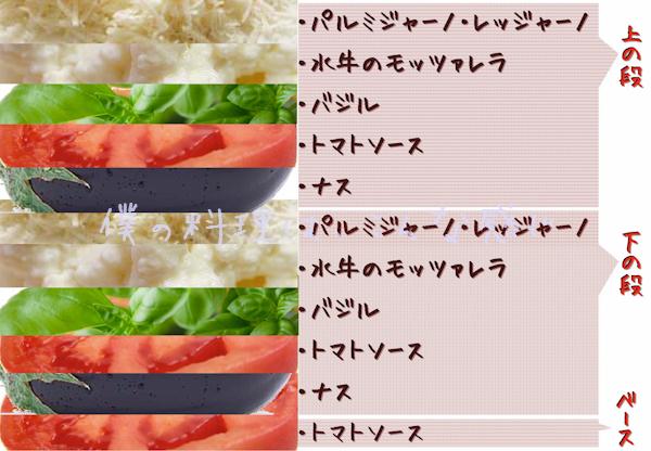 2011_ナスのパルマ風_構成