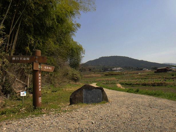 山の辺の道3