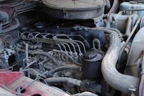 161エンジン