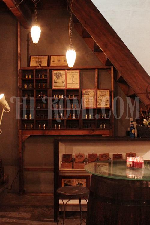 関西・神戸・アンティーク照明・ランプ・ライティング・ライト・製作・修理・オーバーホール・ショールーム・Hi-Romi.com・ハイロミドットコム