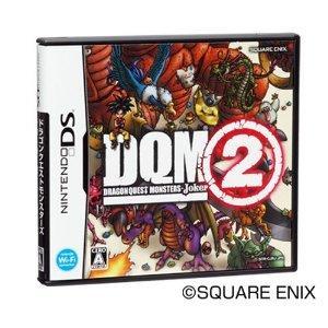 NDS 4897 Dragon Quest Monsters Joker 2