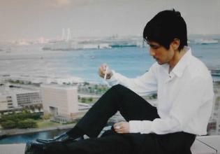 ダブルフェイス_ひるおび01