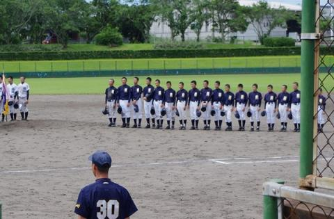 野球観戦⑤