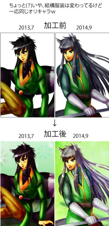 2013,7比較a
