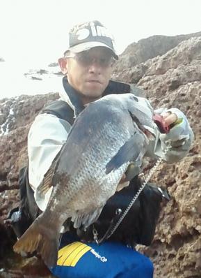 管理人 磯黒鯛20111012