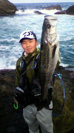 磯 河野兄 20111202