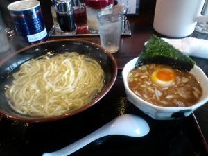 武吉兆パート2 付け麺