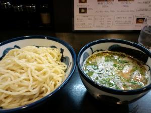 麺や勝付け麺