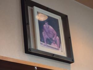 お相撲さん時代