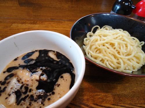 付け麺 ¥800