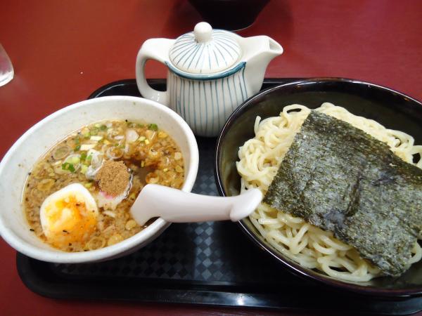 トクつけ麺 ¥780