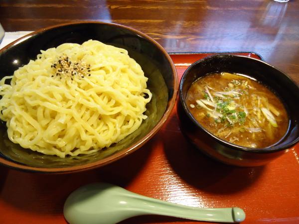 つけ麺  ¥730