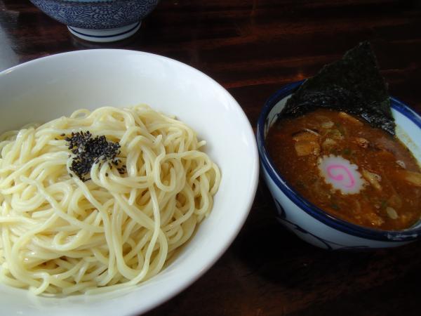 つけ麺 ¥680