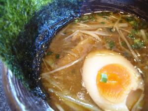 つけ麺スープ
