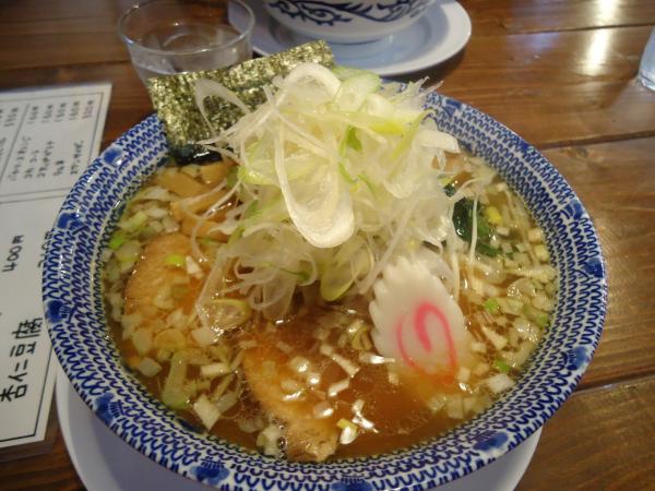 俺たちのらー麺 ¥980