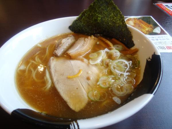 八 煮干中華 ¥680