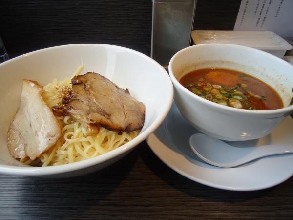 つけ麺¥690