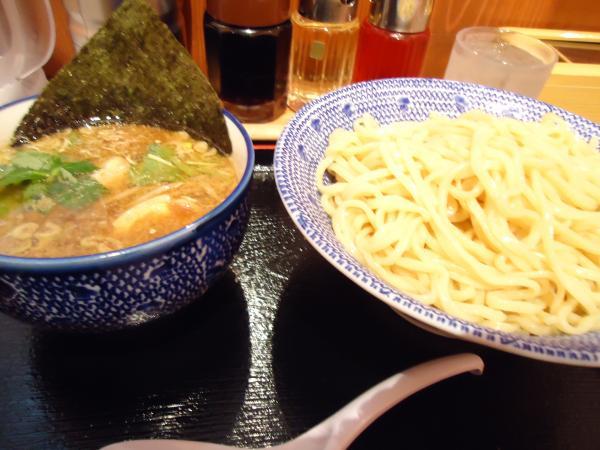 つけ麺 ¥750
