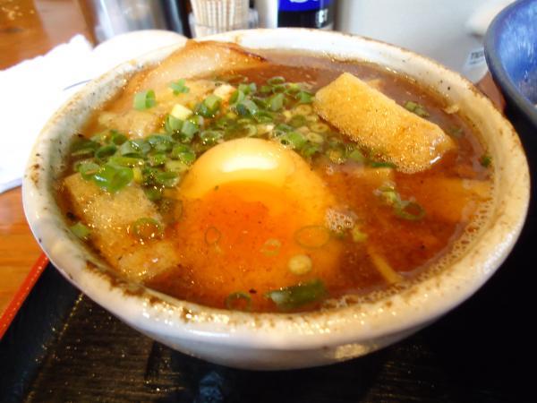 つけ麺 スープ