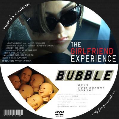 ガールフレンド‐バブル