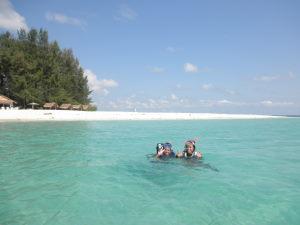 ブララス島②