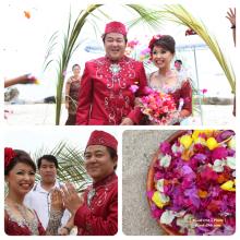 wedding ota rina2