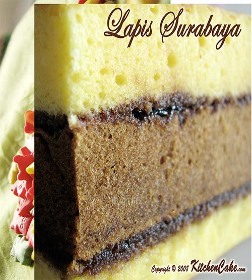 cake surabaya