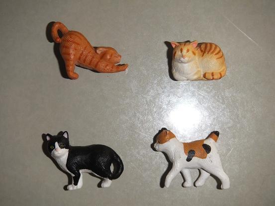 猫グッズ 4