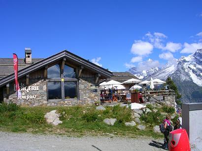 山の上のレストラン2