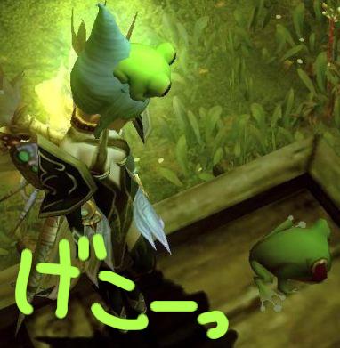 カエル003