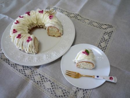 エンゼルフードケーキ3-3