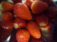 ドライイチゴ1