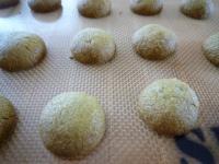 スノーボールクッキー6